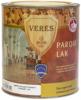 Лак Паркетный Veres Parquet Lak 0.75л Алкидно-Уретановый Полуматовый / Верес Паркет Лак
