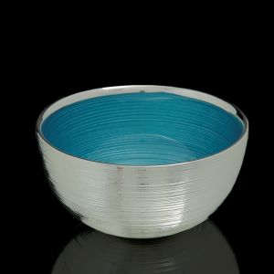 "Чаша ""Мечта"", голубая"