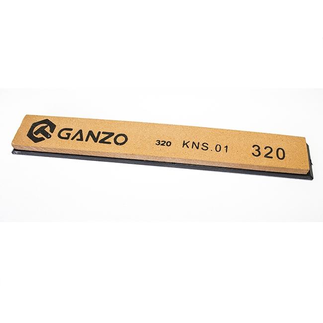 Камень для точилок Ganzo 320 grit