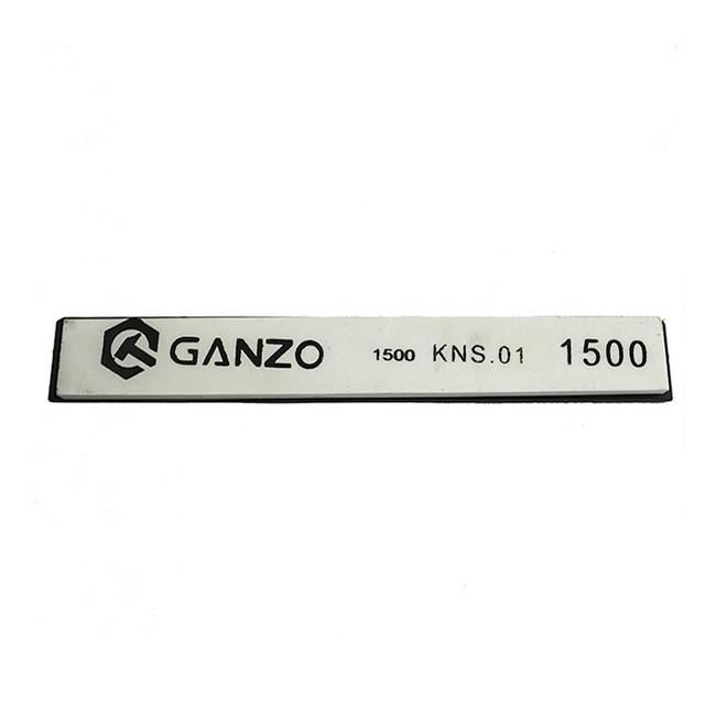 Камень для точилок Ganzo 1500 grit