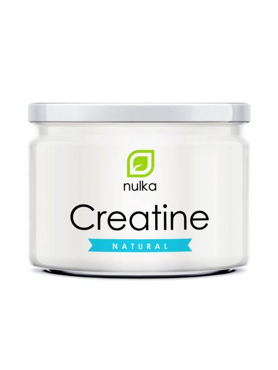 Сreatine natural от Nulka 180 гр (без вкуса)