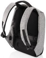 Рюкзак-антивор, серый