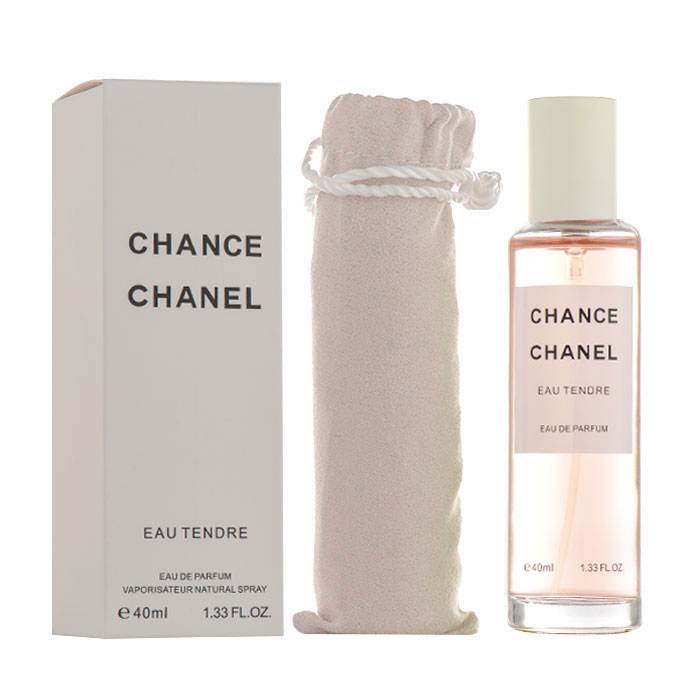 Тестер 40 мл Chanel Chance Tender