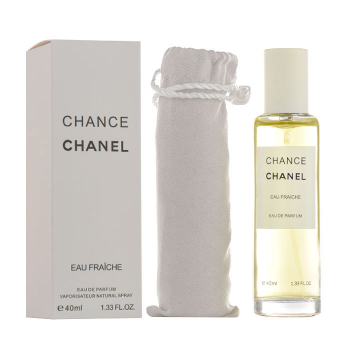 Тестер 40 мл Chanel Chance Eau Fraiche