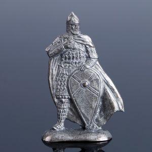"Оловянный солдатик ""Князь Александр Невский"" 1335069"