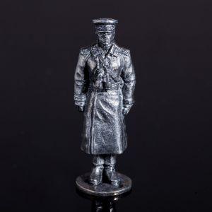 """Оловянный солдатик """"Маршал Рокоссовский"""" 1922056"""
