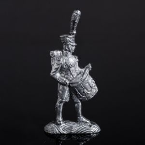 "Оловянный солдатик ""Французский барабанщик"" 1298818"