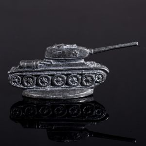"Сувенир  ""Танк Т-34-85. Военная техника"" 1459015"