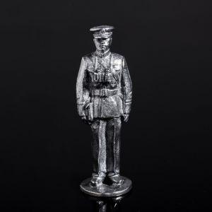 """Сувенир солдатик """"Командир. Оборона Одессы"""" 2712664"""