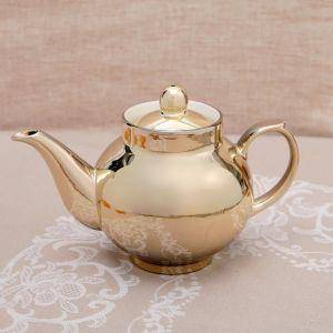 Заварочный чайник, золото, 700 мл 1235834