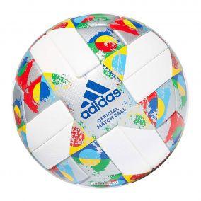 ФУТБОЛЬНЫЙ МЯЧ ADIDAS UEFA OMB NL LOG (FW19) CW5295