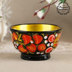 Чашка «Грация», 12?6 см, хохлома 1391729
