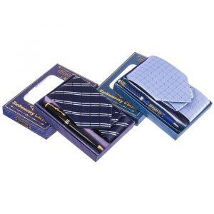 """Подарочный набор """"Любимому сыну"""": галстук и ручка"""