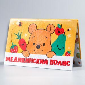 Медицинский полис, Медвежонок Винни   4810259