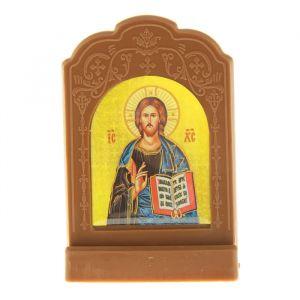 """Икона на подставке """"Господь Вседержитель"""" 836820"""