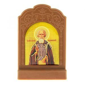 """Икона на подставке """"Преподобный Сергий Радонежский"""" 836826"""