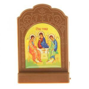 """Икона на подставке """"Святая Троица"""" 836822"""