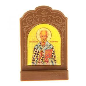 "Икона на подставке ""Святитель Николай Чудотворец"" 836816"