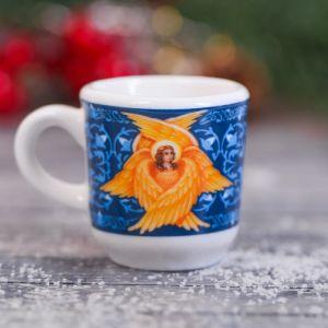 Кружечка для святой воды «Серафим», 30 мл