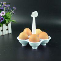 Контейнер для варки яиц (цвет голубой)_4