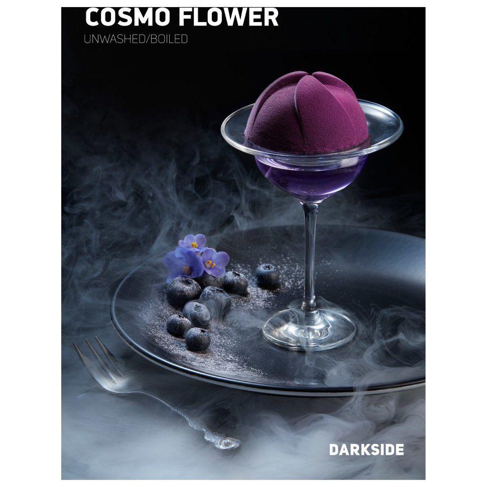 Табак Dark Side Medium - COSMO FLOWER (Цветочный Вкус, 30 грамм)