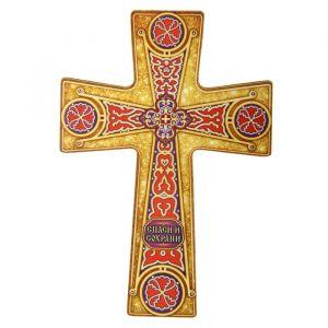 """Крест с подвесом """"Корсунский"""" 838427"""