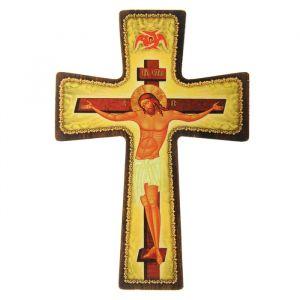 """Крест с подвесом """"Распятие Господне"""" 838428"""