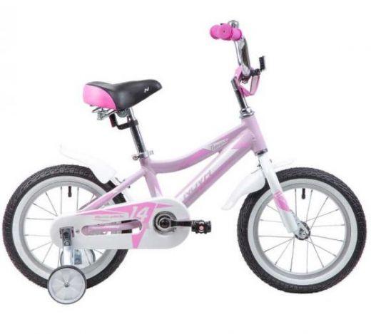 Легкий велосипед Novatrack NovaraNew 14 18