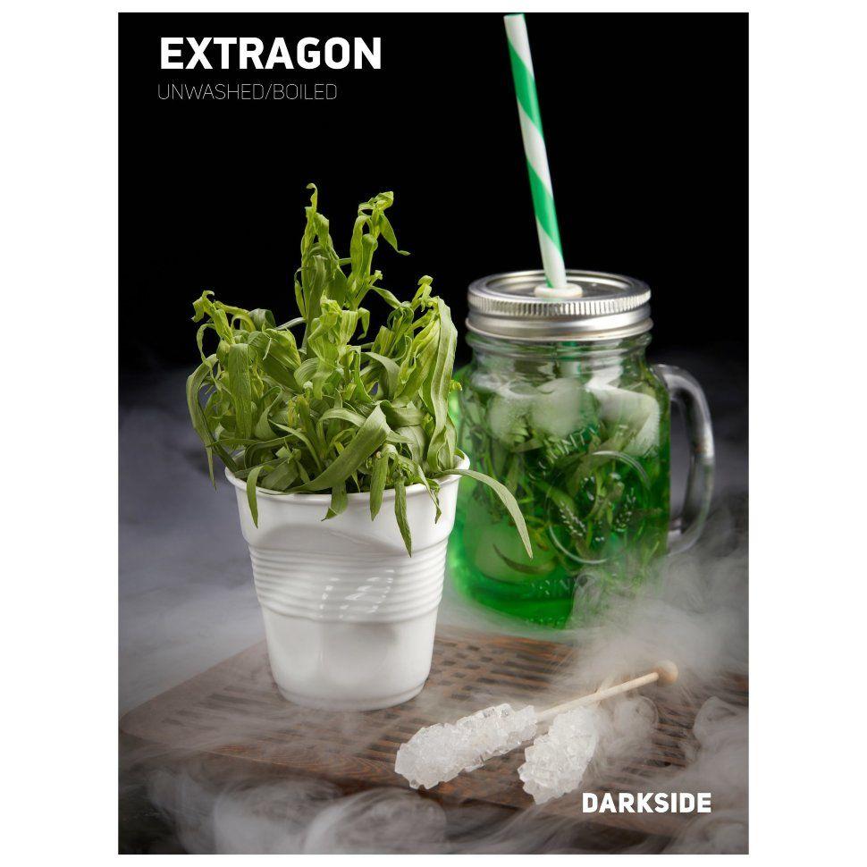 Табак DarkSide Rare - EXTRAGON (Тархун, 100 грамм)