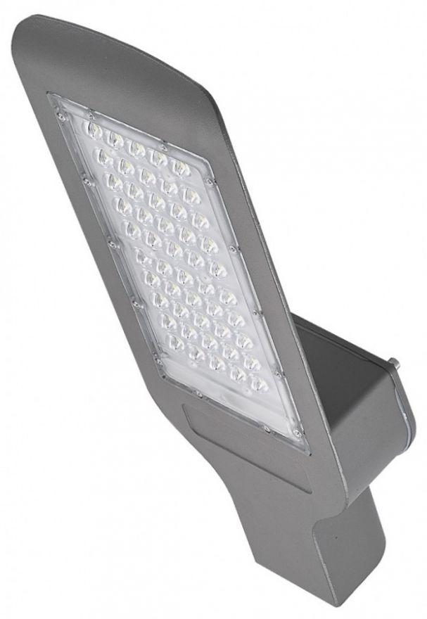 Светильник уличный консольный GENERAL GST-C1-60Вт-IP65-6