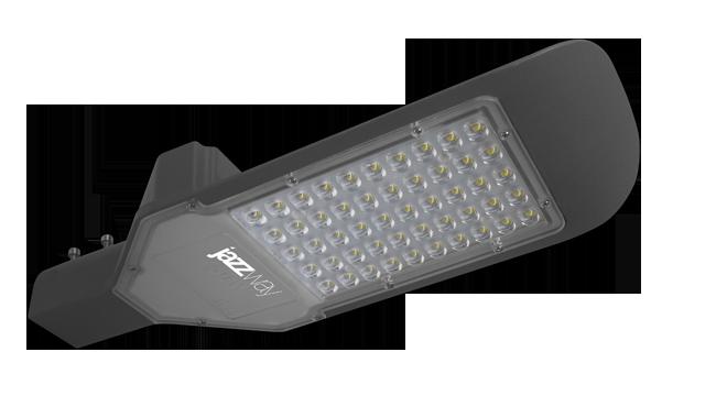 Светильник уличный консольный Jazzway PSL 02 50w 4000K GR IP65