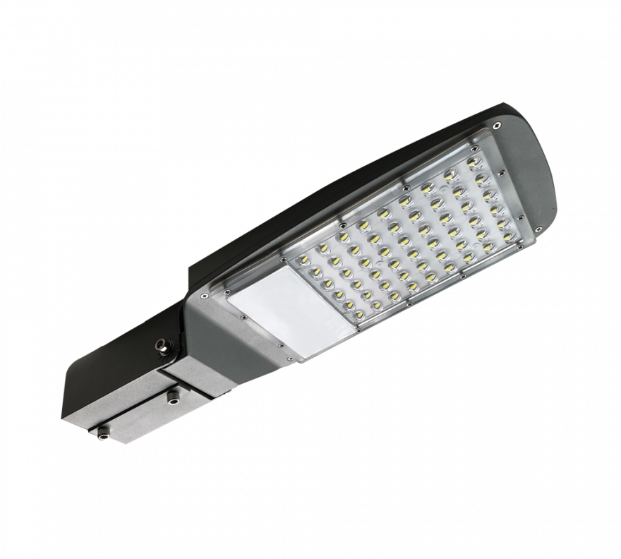 Светильник уличный консольный Jazzway PSL 06 LUX 70w SENSOR 5000K IP65