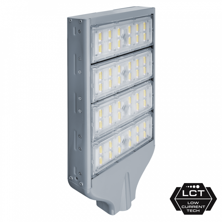Светильник уличный консольный Navigator NSF-PW5-160-5K-LED