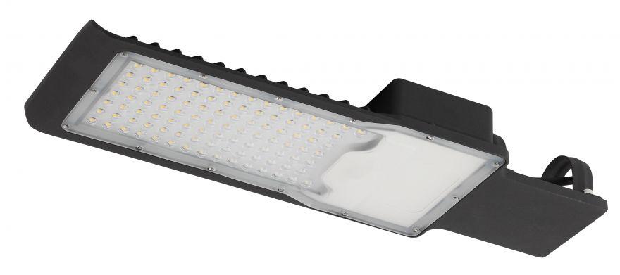 Светильник уличный консольный ЭРА SPP-502-0-50K-100 100Вт