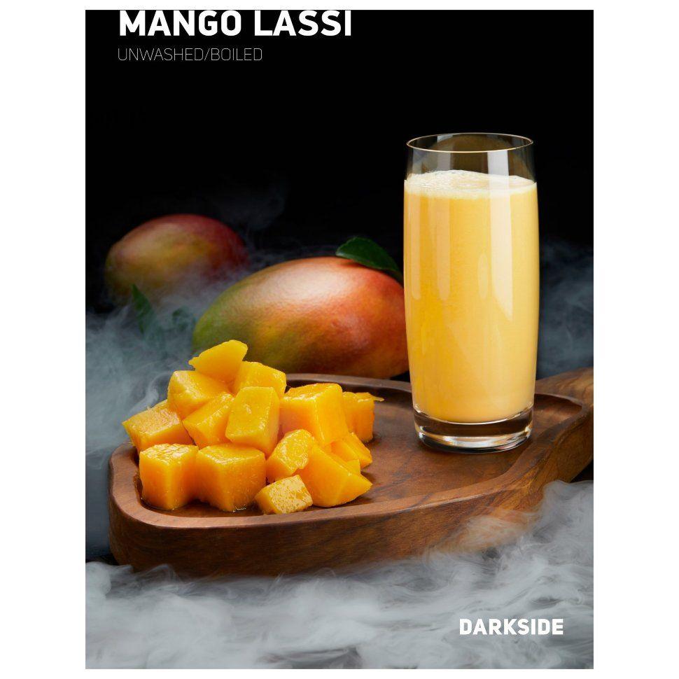 Табак Dark Side Medium - MANGO LASSI (Манговый коктейль, 30 грамм)