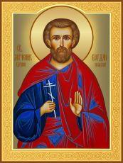 Икона Богдан (Феодот)  мученик Адрианопольский