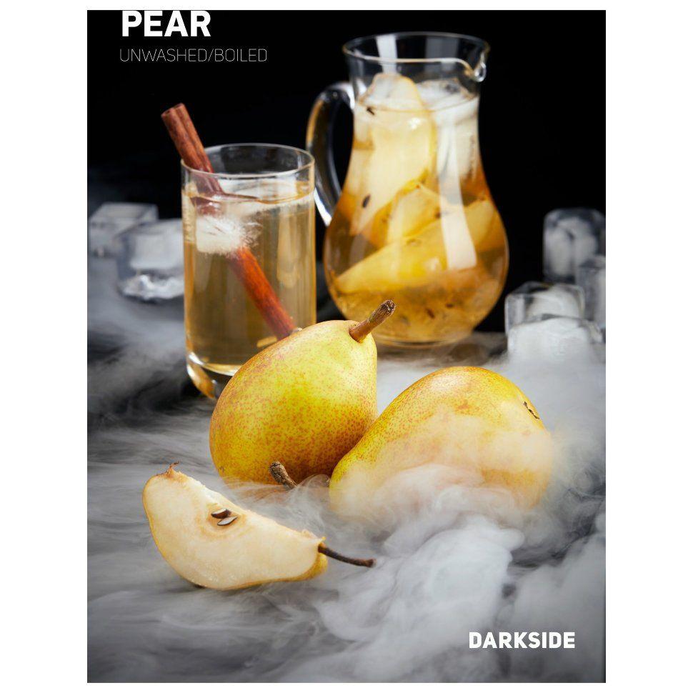 Табак Dark Side Soft - PEAR (Лимонад Дюшес, 250 грамм)