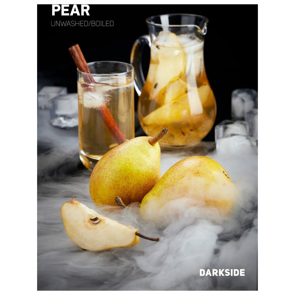 Табак DarkSide Medium - PEAR (Лимонад Дюшес, 250 грамм)