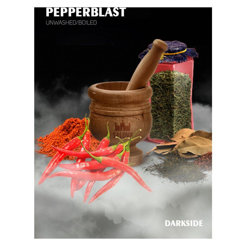 Табак Dark Side Soft - PEPPERBLAST (Перец, 250 грамм)