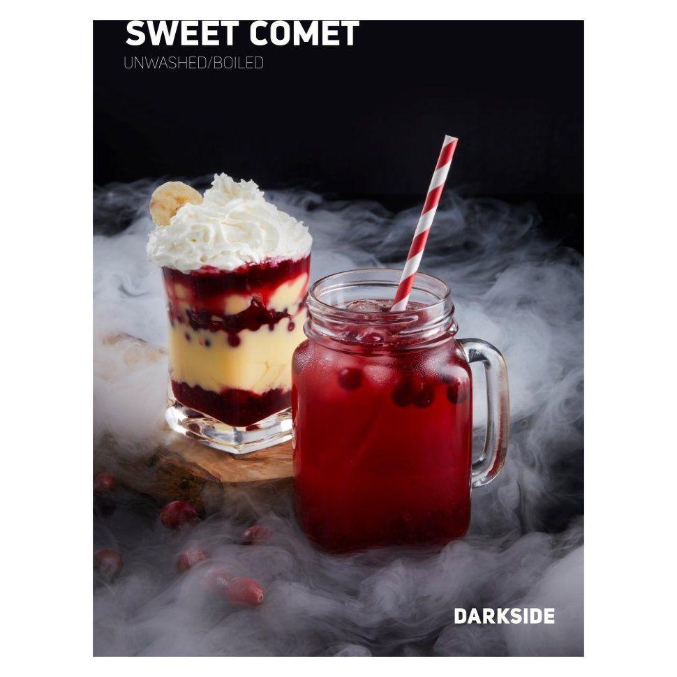Табак DarkSide Rare - SWEET COMET (Свит Комет, 100 грамм)