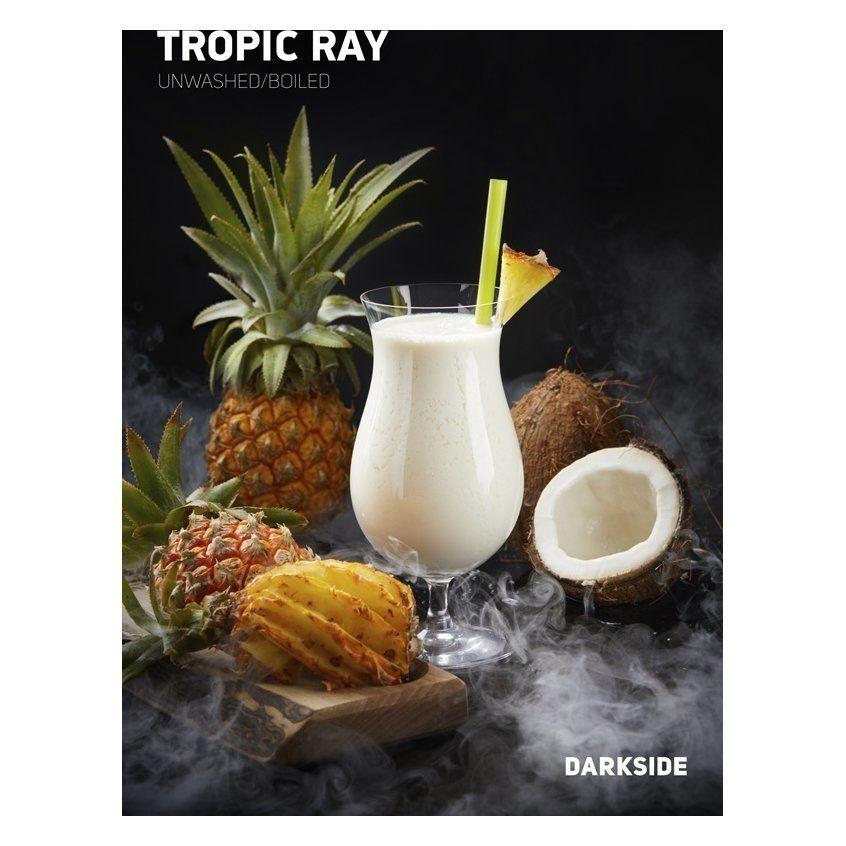 Табак Dark Side Soft - TROPIC RAY (Тропический Луч, 250 грамм)