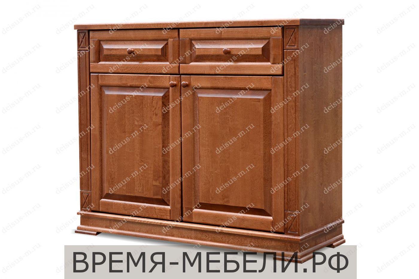 Комод Верди-М 2