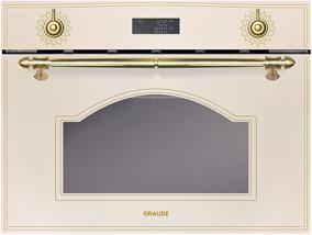 Компактная микроволновая печь Classic  GRAUDE MWK 45.0 EL