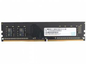 Модуль памяти Apacer DIMM DDR4 4GB PC4-19200 2400Mhz (EL.04G2T.LFH )