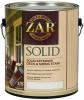 Масло Укрывное ZAR 3.78л Solid Color Deck & Siding Exterior Stain по Дереву для Наружных Работ / Зар
