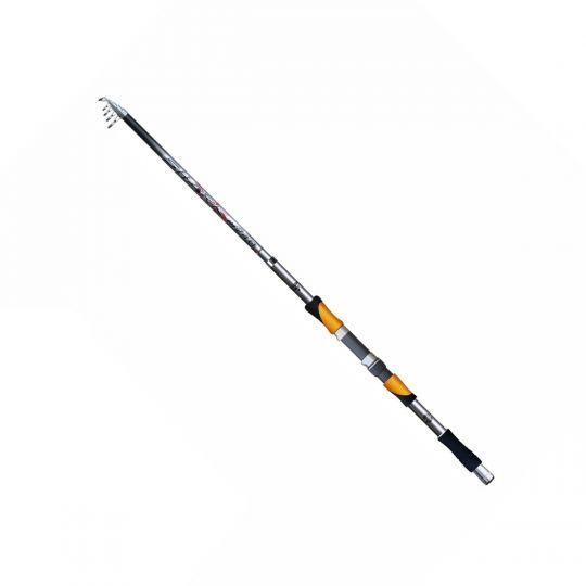 Спиннинг телескопический SWD Shark 2,7 м 30-60 г