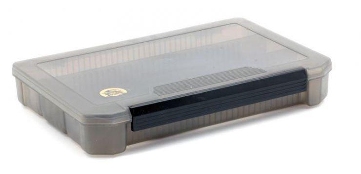 Коробка для приманок КДП-3 270*175*40мм Три кита