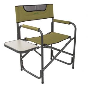 Складное кемпинговое кресло со столиком Green Glade М1202