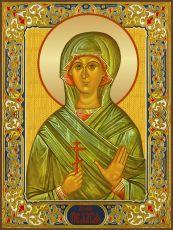Икона Пелагея Тарсийская мученица