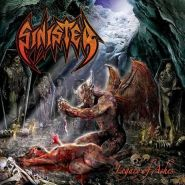 SINISTER - Legacy of Ashes 2010